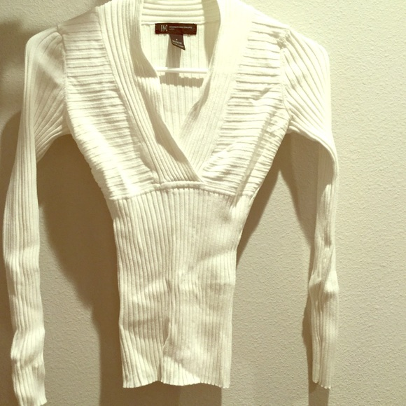 INC International Concepts Sweaters - Women top